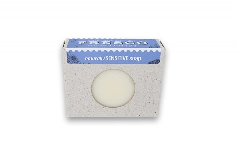 naturally SENSITIVE soap I Tierpflegeseife