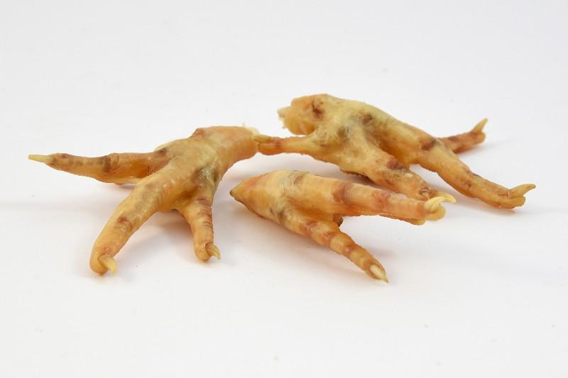 Hühnerfüße