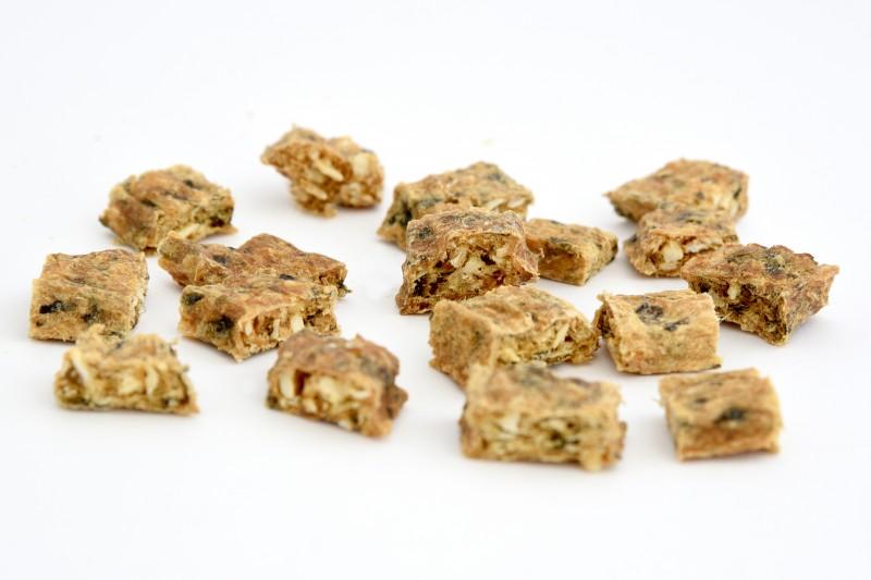 Atlantischer Dorsch (Cookies)
