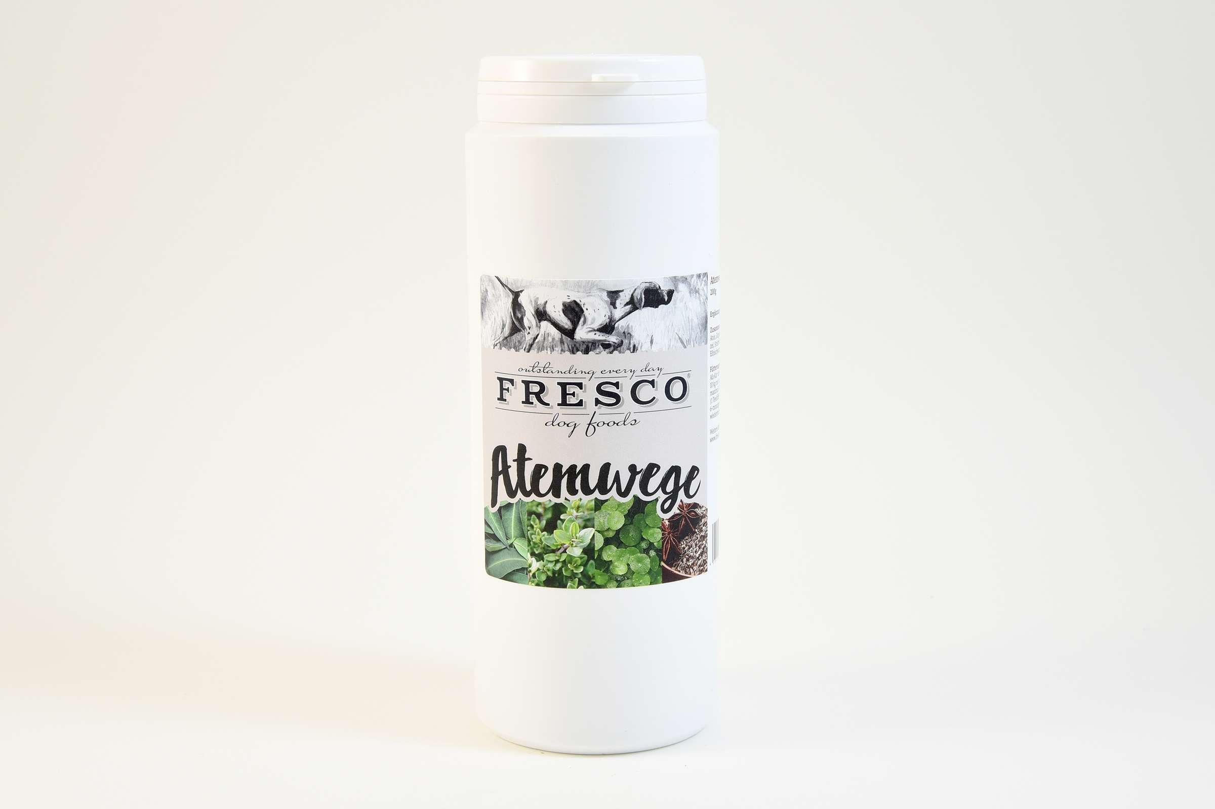 Kräutermischung Atemwege   Fresco.dog - Dein Shop für natürliches ...