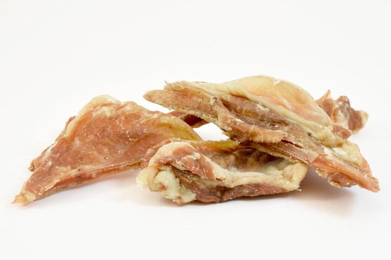 Schweine Bacon