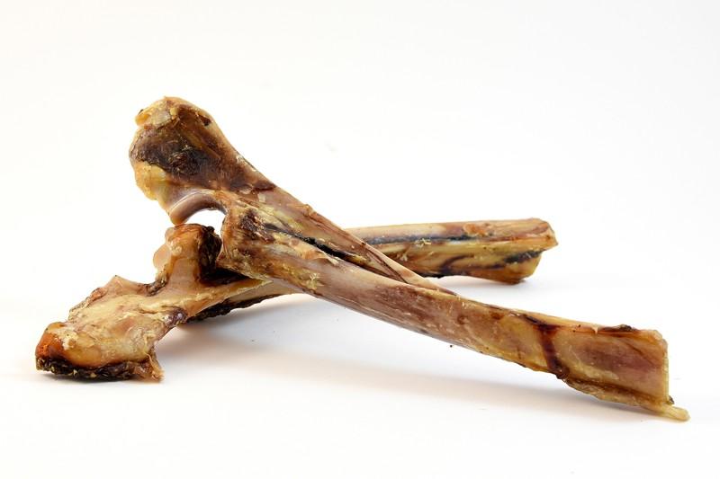 Hirschknochen