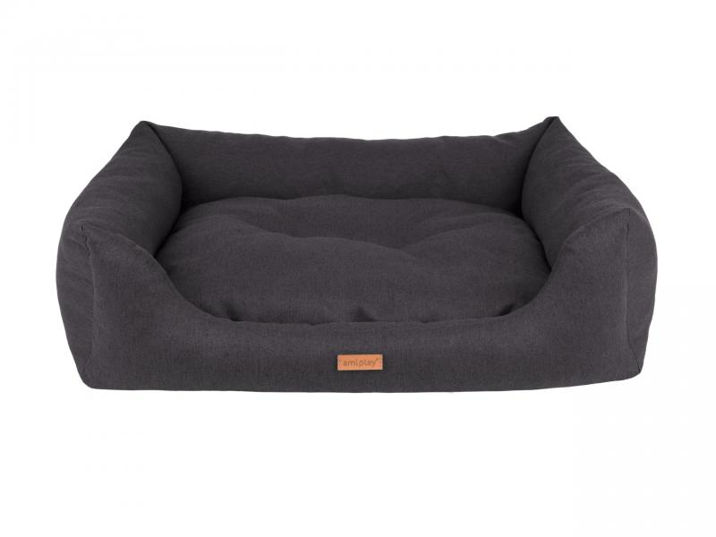 Sofa I Montana I Dark Slate-grey