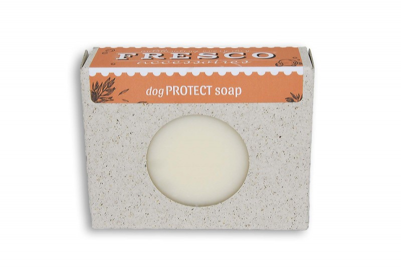 dog PROTECT soap I Tierpflegeseife
