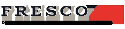 FRESCO dog Logo