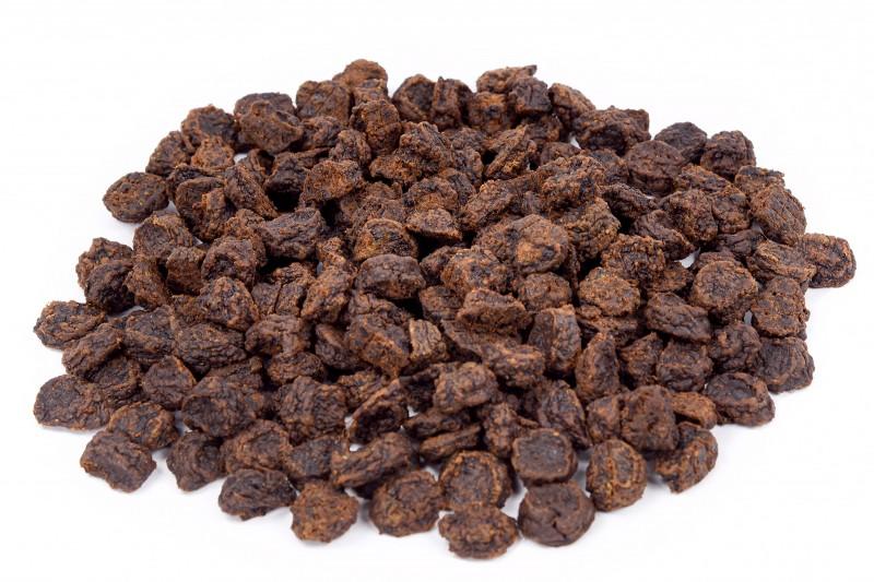 Trockenbarf Complete-Menü Kalb mit Petersilienwurzel, Mango und Johannisbeere