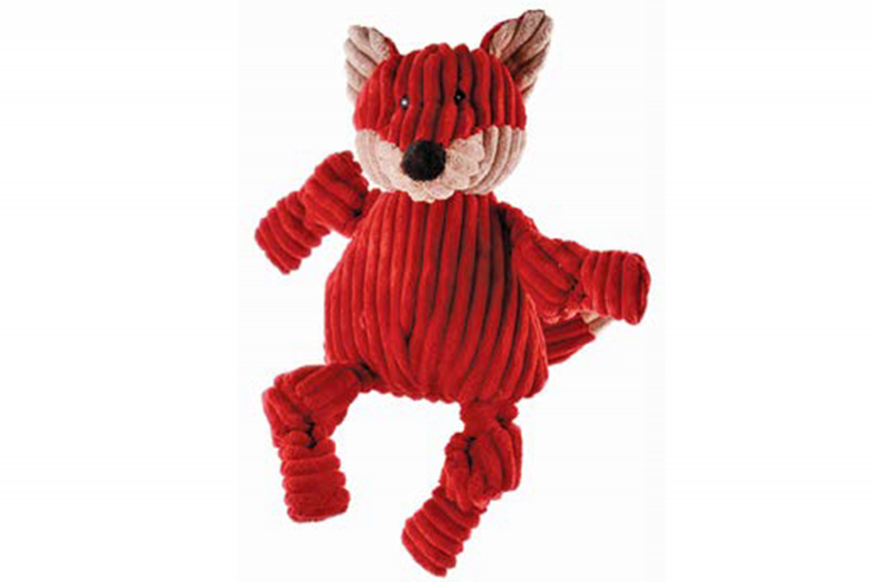 HuggleHounds – Fox Knottie