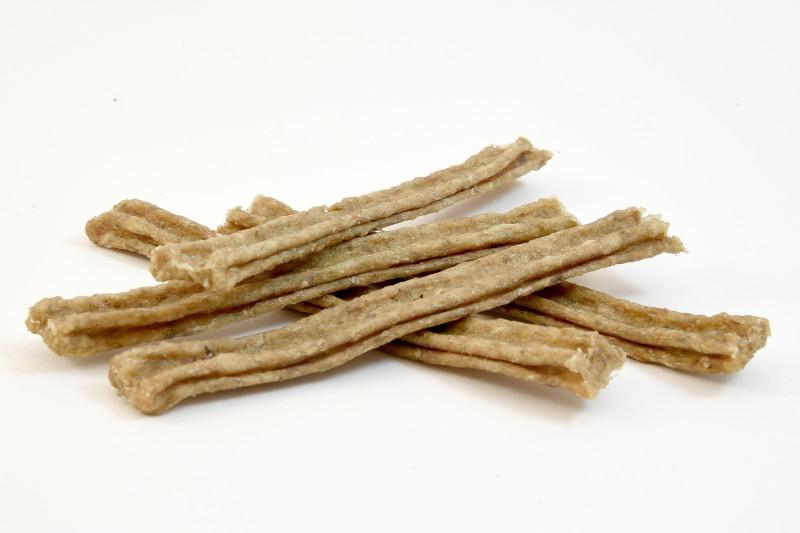 Vitalkaustange Pute mit Biotin und Leinsamenöl