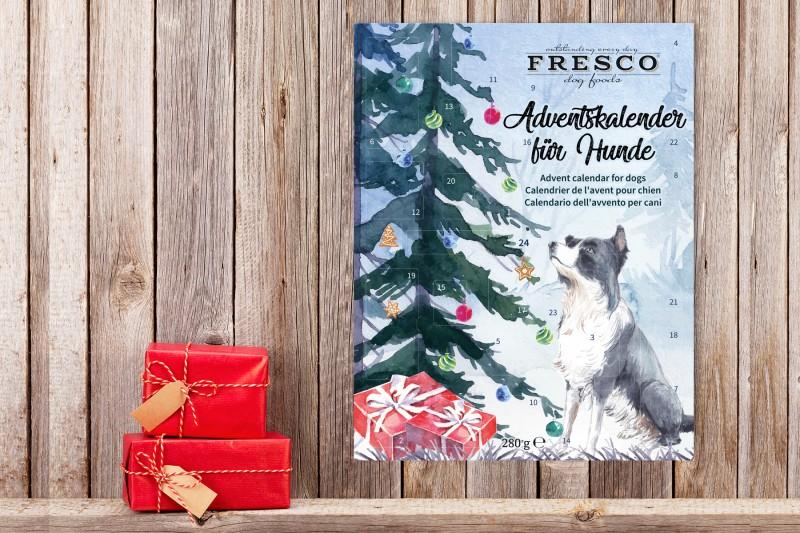 Adventskalender (Weihnachtsbaum)