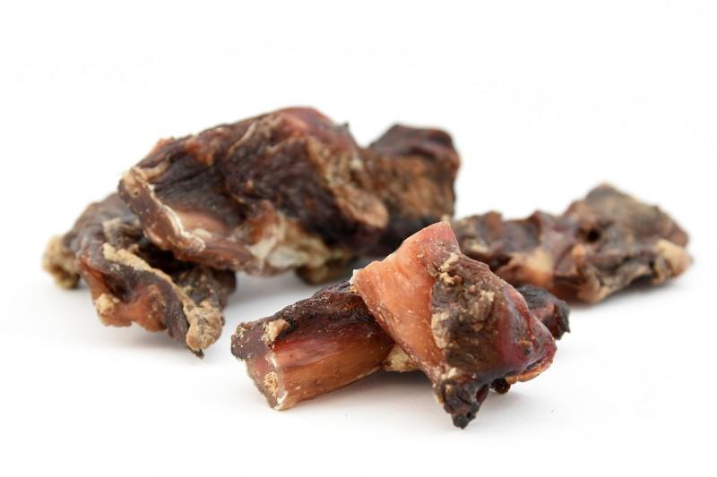 Ochsenziemerfleisch